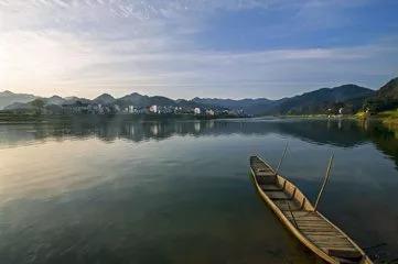 【热点】全民保护时代开启!新安江流域全面推