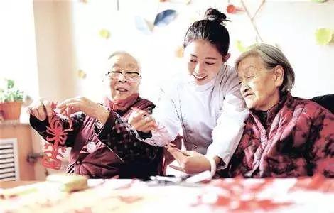 长春全面放开养老服务市场,营利性养老机构可获同等补贴政策