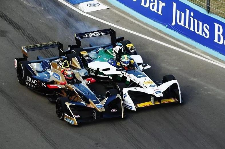 三大看点!国际汽联电动方程式锦标赛将于明年3月2.图片