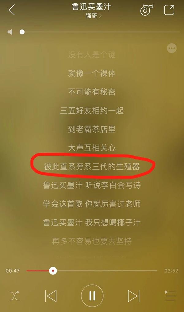 海南音乐人向公众致歉,所发布海南话粗口歌曲已全部下架