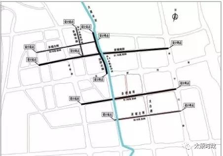 速览!汾河三期水利工程收尾;西中环南延工程紧张推进