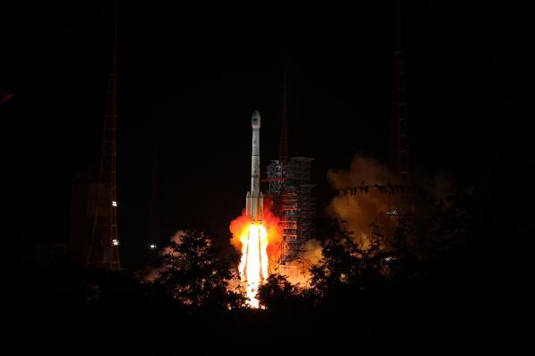 中国发射两颗北斗三号卫星,首次装载国际搜救组织标准设备