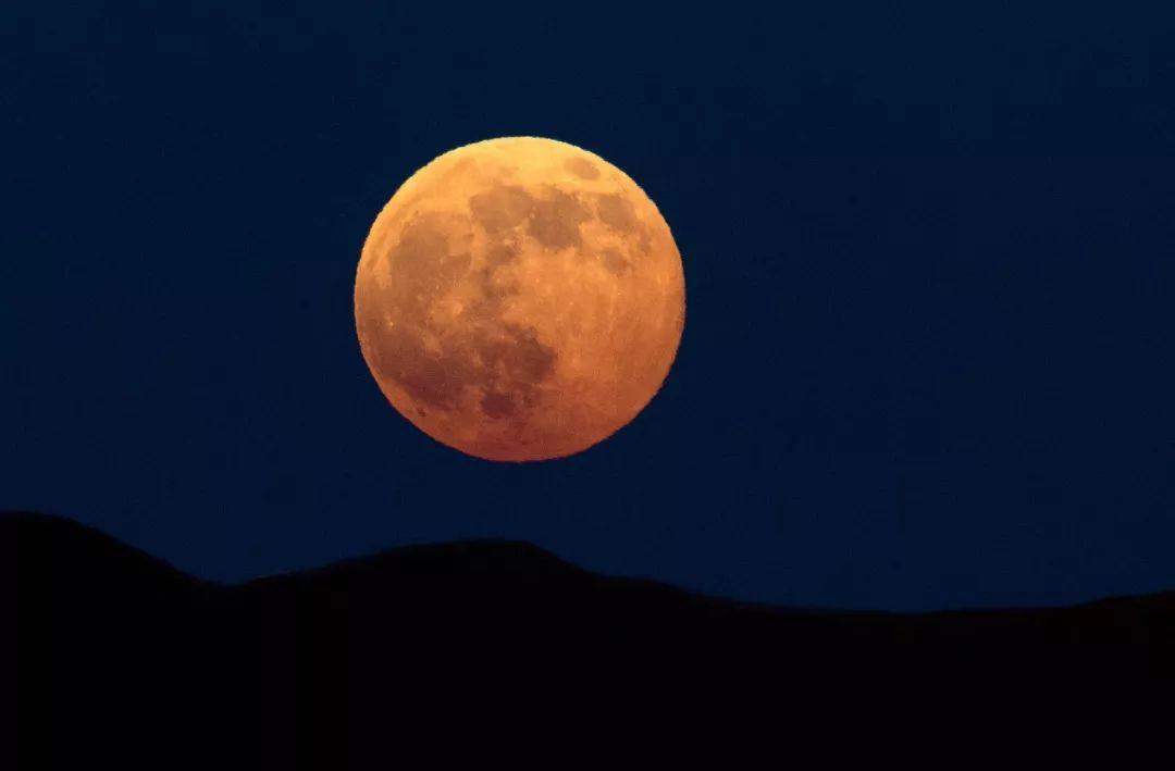 乐活| 掌握这份秘籍,中秋拍出最美月亮的一定是你!