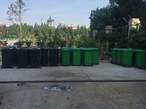宁波永和居易_垃圾分类新风|杭州、宁波试点垃圾袋追溯到户,扫码就知源头 ...