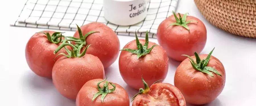 想瘦身又想养生?一个西红柿就能解决的事,你竟然花...