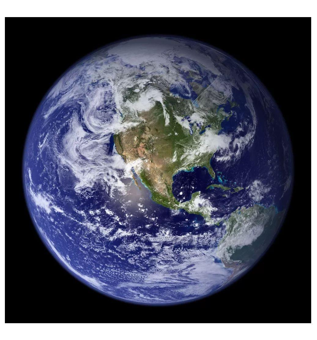 地球 外周