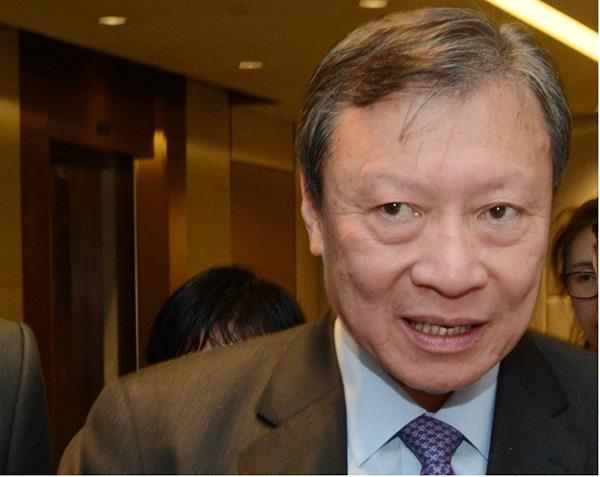 香港富豪郭炳湘病逝,其妻发公告称系在家人陪伴下安详离世