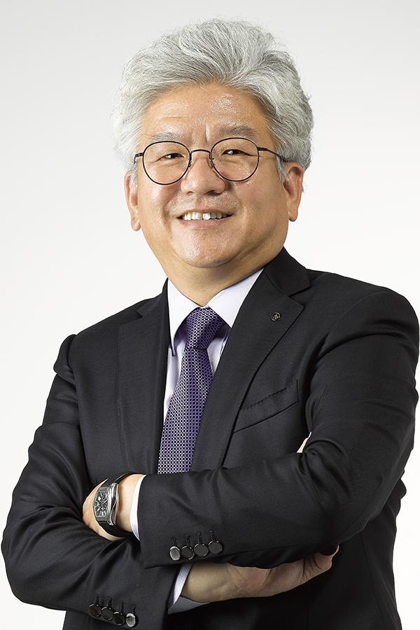 中国总裁高祥钦