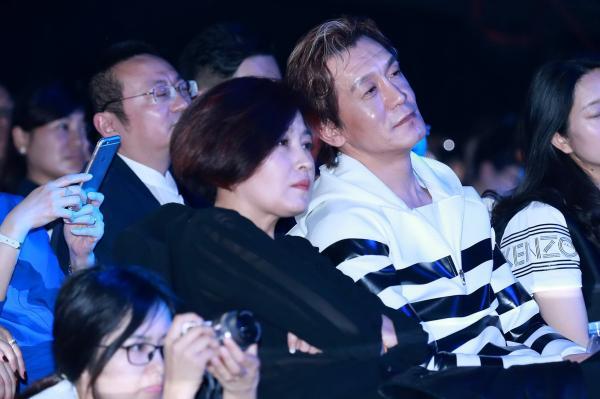 哈文谈李咏:他的人生志向特简单