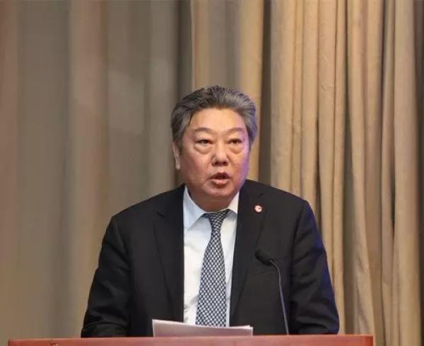 航空工业原董事长林左鸣:当前我国无人机等领域发展势头良好