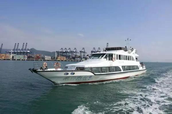 第十七届深圳黄金海岸旅游节开幕,玩转攻略的盐田人物表延禧图片