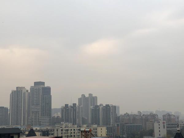 河南大部分地区将迎新一轮雾霾袭击
