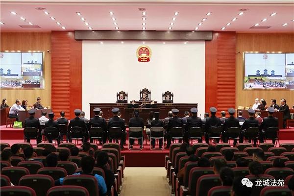 广西中美天元集团骗贷案一审宣判:法院责令其退赔银行逾百亿