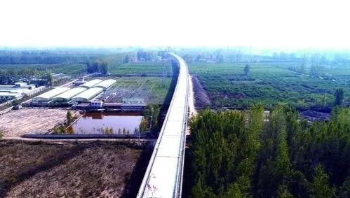 徐宿淮盐铁路年底开始铺轨,将让苏北真正融入长三角经济圈