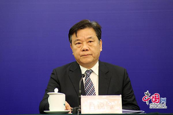 深圳原常务副市长吕锐锋被提起公诉,涉嫌受贿、滥用职权