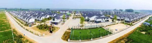 徐州要建成600个省级