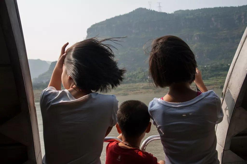 【关于环保的建议书】黎明:三峡就是我们的山水家园