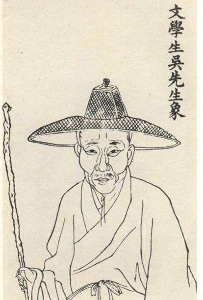 学术丨吴历的沪娄因缘:一半为传