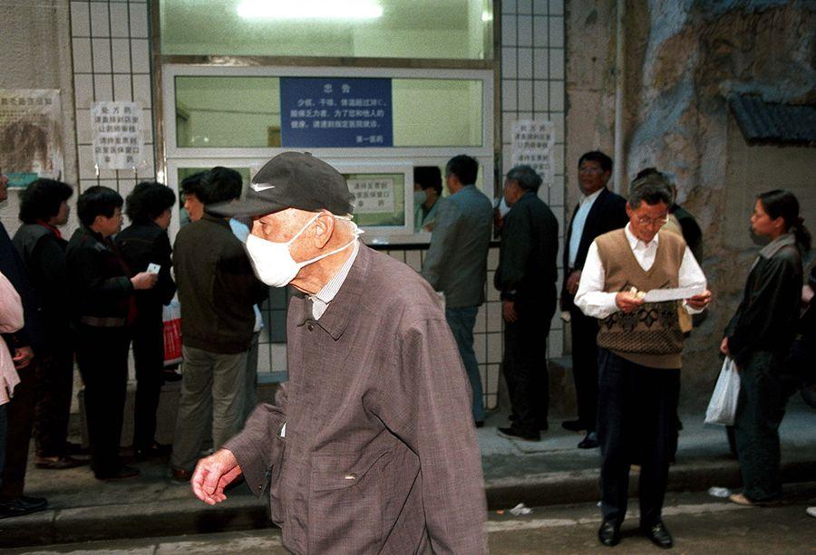 非典十六年之后,中国的防疫体系都有哪些进展?