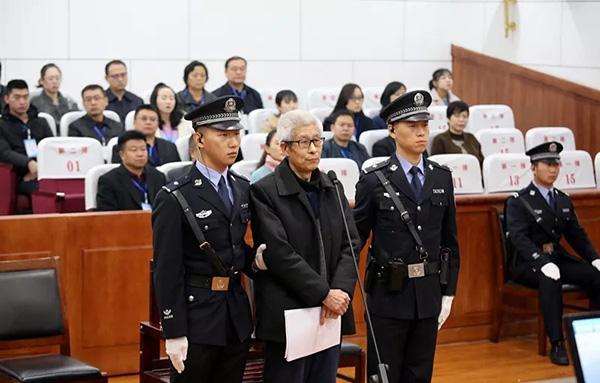 山西扶贫办原主任刘昆明受贿滥用职权案开庭:涉嫌受贿千余万