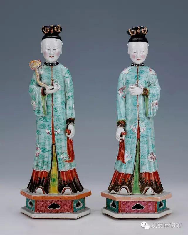 旗袍,摇曳在老上海中的日久弥香