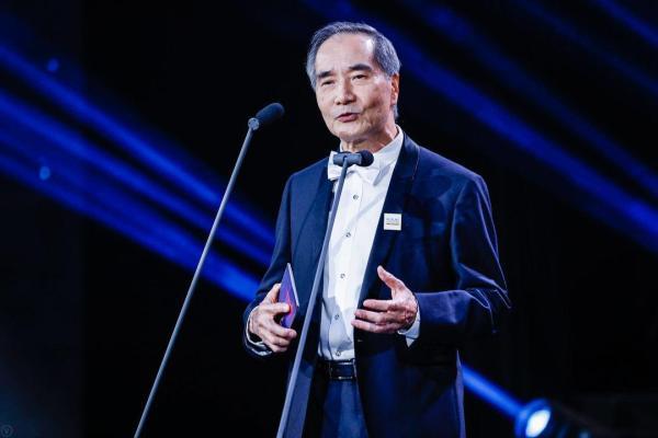 台积电传奇林本坚致谢未来科学大奖:今天是中国科学的大日子