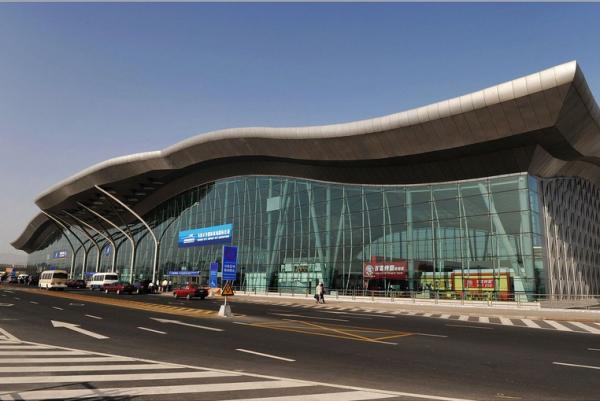国家发改委同意乌鲁木齐机场改扩建工程,总投资逾400亿元