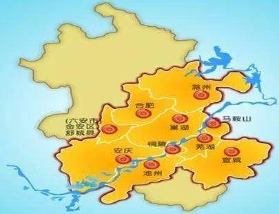 皖江哹n�n)��l9�k_改革开放40年:八百里皖江桥头堡的\