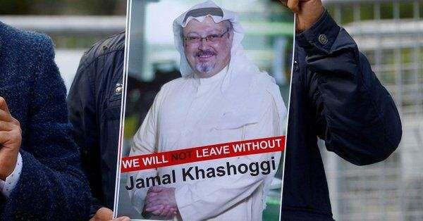 禁止涉嫌杀害沙特阿拉伯籍记者贾迈勒.卡舒吉的18名沙特公民入境