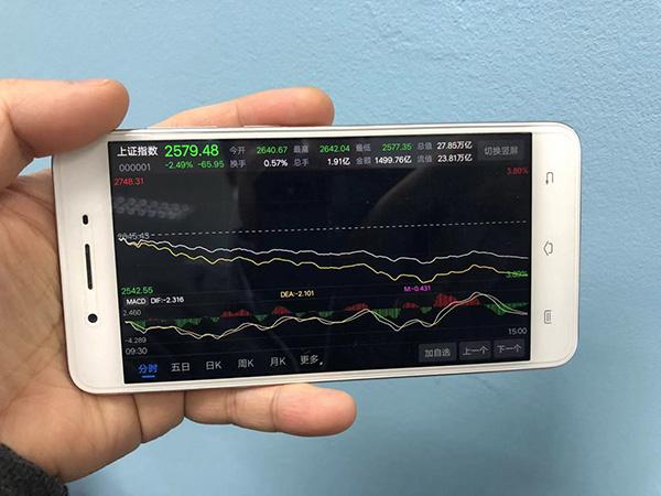 创投股迎跌停潮:沪指跌2.49%,深成指创业板指跌超3%