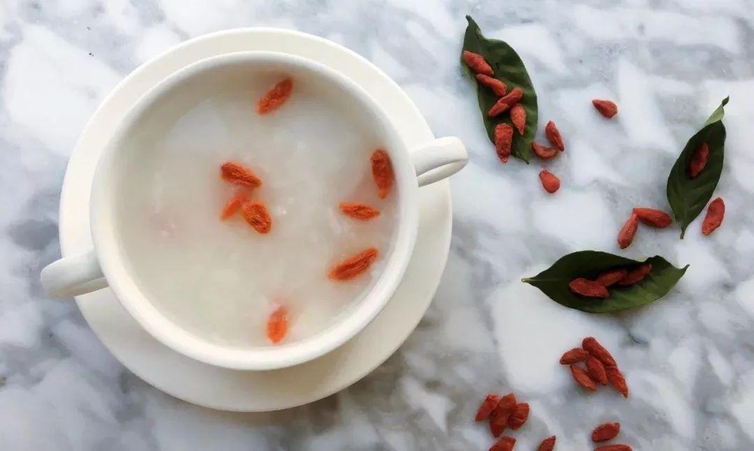 【冬季养生】适合冬季喝的养生粥