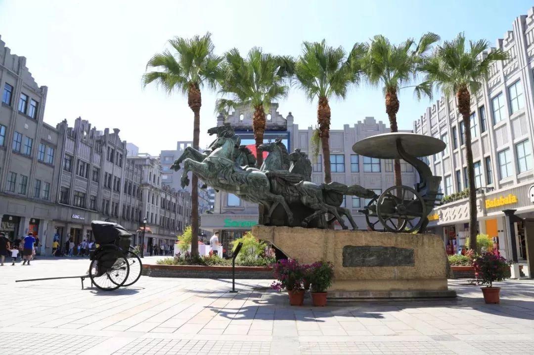 读最美诗词,游五马禅街,你会发现别人眼里看不到的风景!