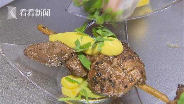 视频|这八道秘鲁国菜竟这样端进进博会