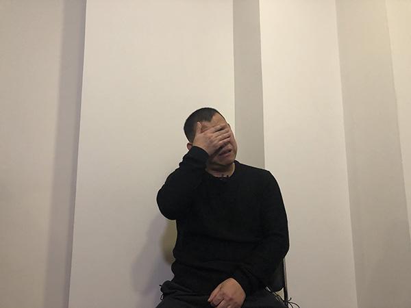 无罪金哲宏:从未想过减刑,只有活着才能等到讨回清白的一天
