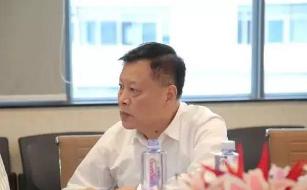长沙市委宣传部副部长龙钢跃违反中央八项规定精神被立案审查