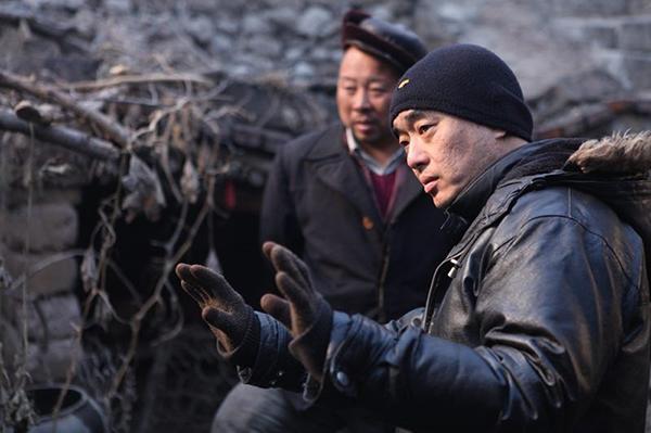 郑大圣:镜头反映时代巨变,坚信中国最好的剧本都在历史中