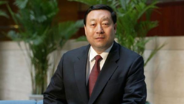吕春泉与刘振亚的老婆_刘振亚:全球能源互联网是应对气候变化的治本之策