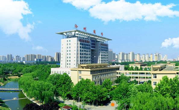 最新公布!河北这7所院校杭州职业高中斩获全国一等奖,为母校骄傲!