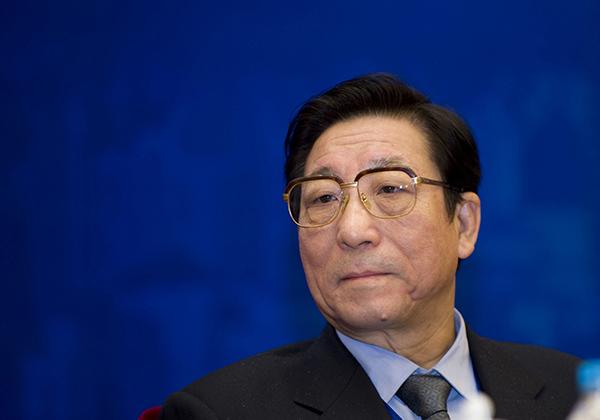 四十年说 浙江前省长柴松岳:曾因力主民企老板当劳模而被批