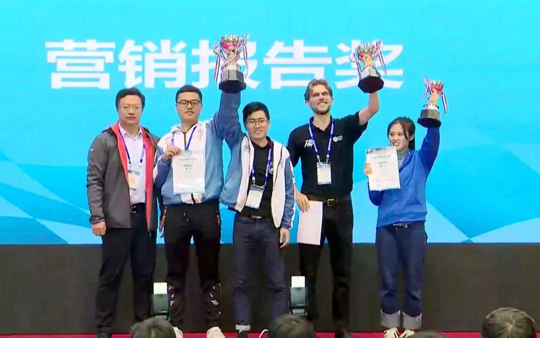 【赞美长江的诗歌】两项一等奖!华南理工赛车队闪耀2018全国方程式