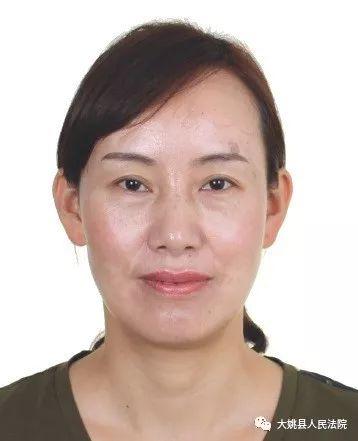 (2018)云2326民初363号民事调解书 未执行标的 30834元 4 何丽萍 性别
