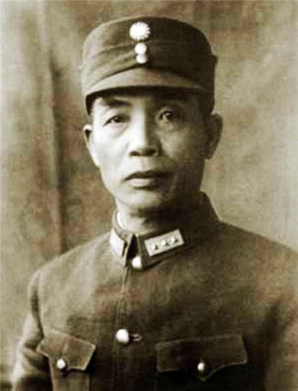 陈默:抗战时期第五战区内陈诚和李宗仁的人事斗争