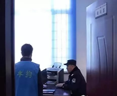 """""""丰碱公路出人命""""谣言视频点击超过1.8万次 发布者被依法行拘"""