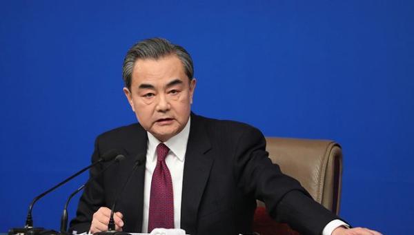 """王毅谈""""非洲债务问题"""":中国将助非洲经济自主和可持续发展"""