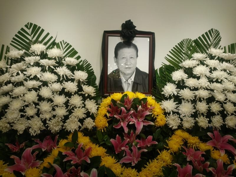 刘少奇之子刘丁1月1日在北京病逝,享年72岁