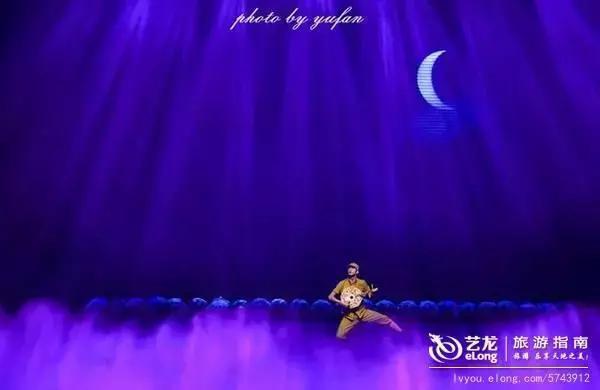 《梦幻腾冲》演绎历史故事:有婉转柔情更有豪情万丈