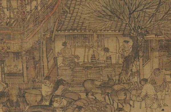 天龙八部刘亦�_这也就解释了为何自澶渊之盟后的宋辽一百多年的和平时期,禁军的数量