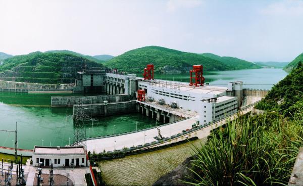 清江公司2018年发电73.63亿千瓦时