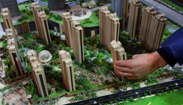 去年12月一线城市新房价格环比涨幅扩大、二手房价下降