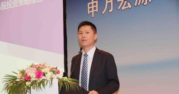 沈湾首席王胜:固然新的根本设施有七个偏向,但所有的焦点都是5G